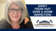 Take Home Inspection Reports With a Grain of Salt