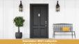 September 2021 Lafayette home price update