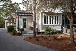 51 Cullman Avenue, Santa Rosa Beach FL 32459 - Seagrove Beach Cottage Home for Sale