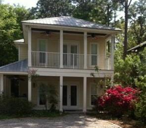 66 E Georgie Street, Santa Rosa Beach FL 32459 - Short Sale for Sale in Point Washington