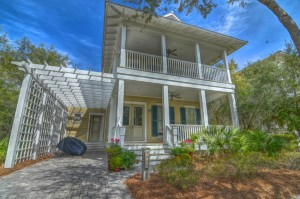 649 Western Lake Drive, Watercolor FL 32459 - Watercolor Homes for Sale