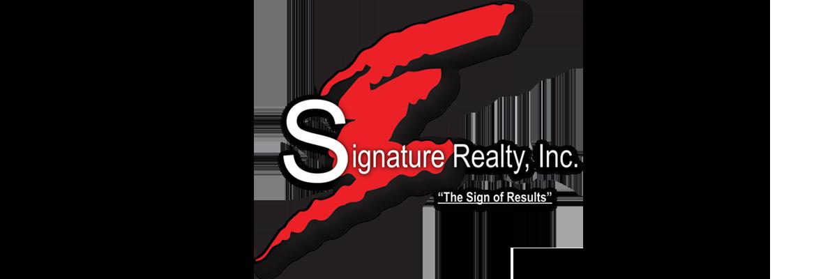 Signature Realty, Inc.