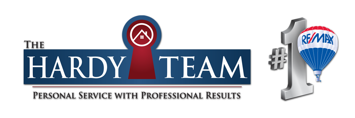 The Hardy Team - RE/MAX Marketing Specialists