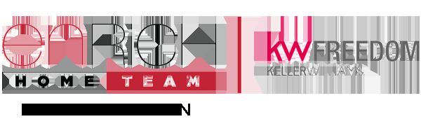 Enrich Home Team at Keller Williams Freedom