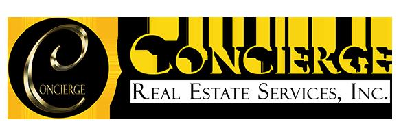 Concierge Real Estate Services, Inc.