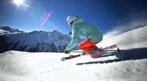 Ski Bend