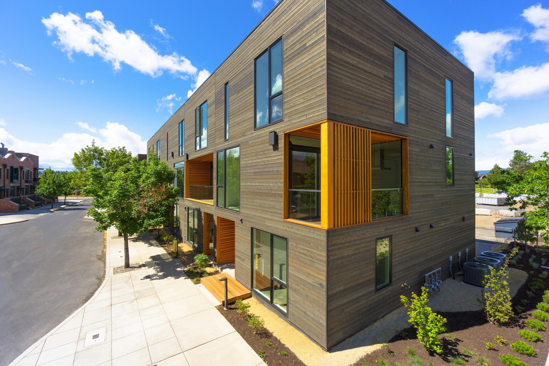 basecamp townhomes bend oregon real estate ladd group. Black Bedroom Furniture Sets. Home Design Ideas