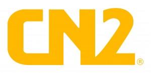 CN2 Logo Yellow