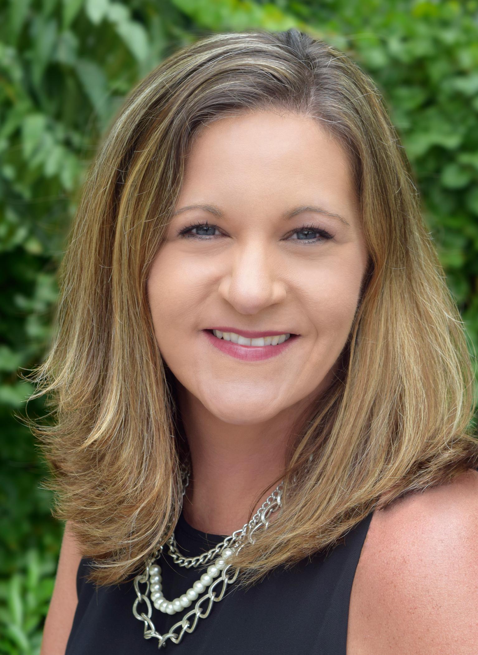 Amanda Ballog