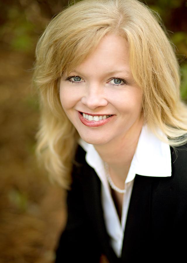 Paula Ballard
