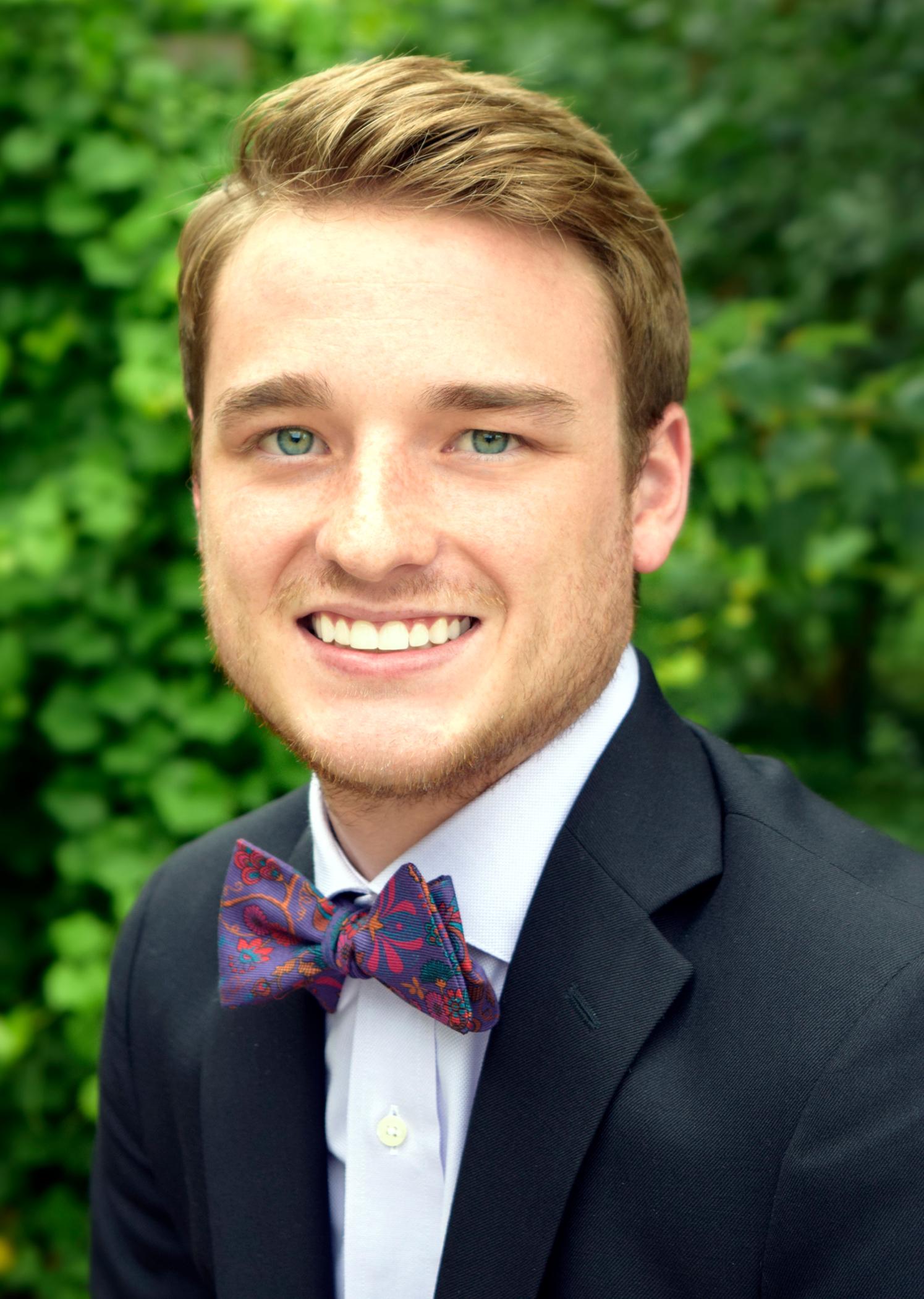 Wesley Mitchell