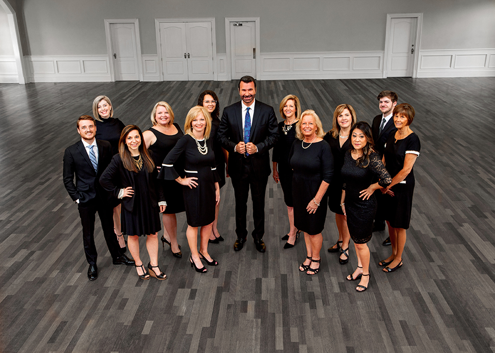 Stephen Cooley Real Estate Group Staff