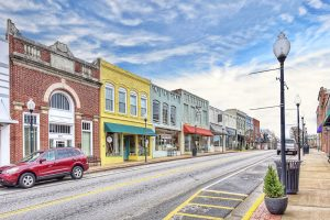 learn about fort mill sc a small town in york county