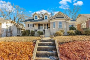 home listed for sale in downtown columbia area