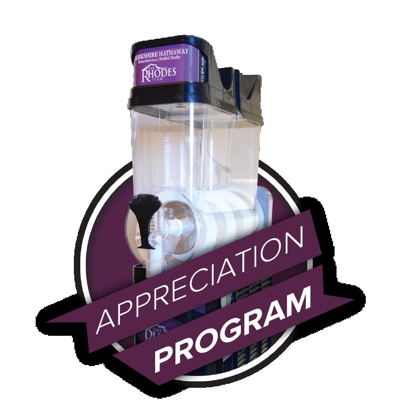 appreciation circle