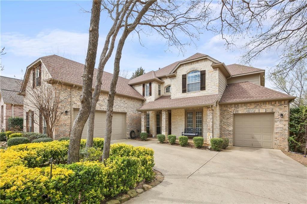 3339 Mayfair Lane Highland Village, TX 75077