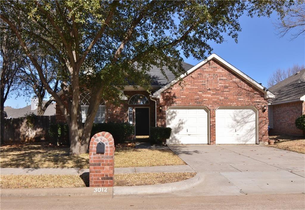 3012 Plum Tree Lane Flower Mound, TX 75022
