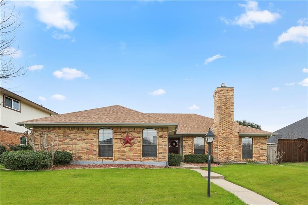810 Ramblewood Drive Lewisville,TX 75067