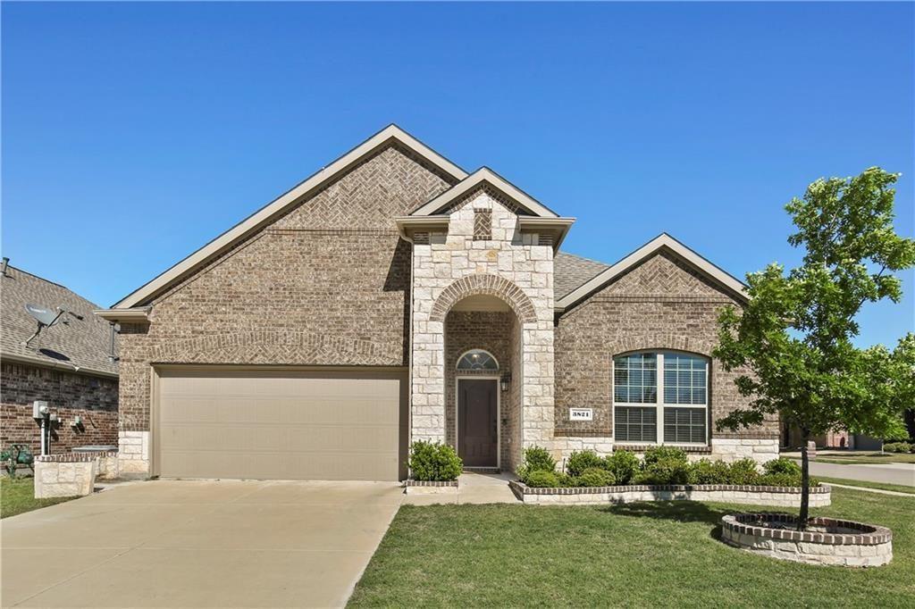 3821 Hazelhurst Drive Frisco, TX 75036