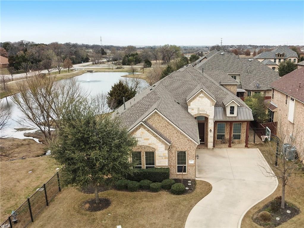 3007 Spring Lake Court Highland Village, TX 75077