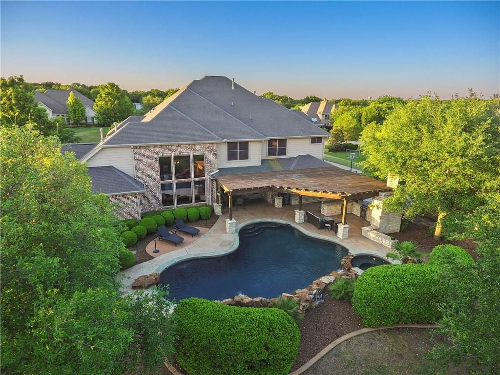 5209 Coral Springs Drive Flower Mound, TX 75022