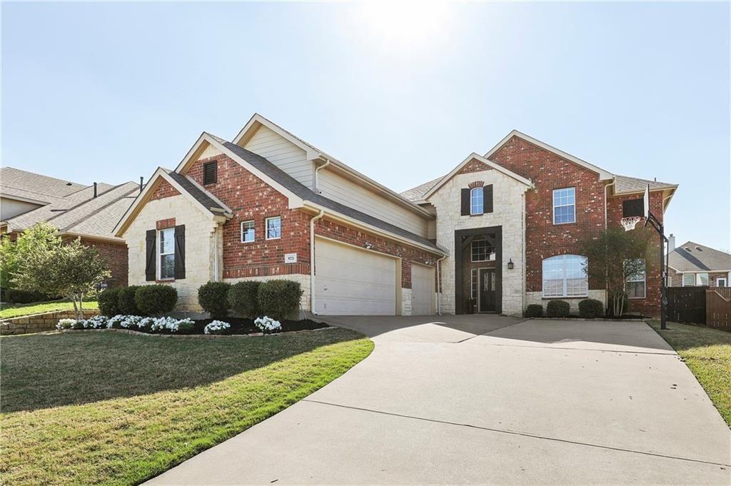 9721 Delmonico Drive Fort Worth, TX 76244