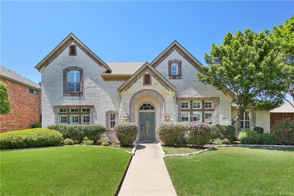 139 Park Valley Court Coppell, TX 75019