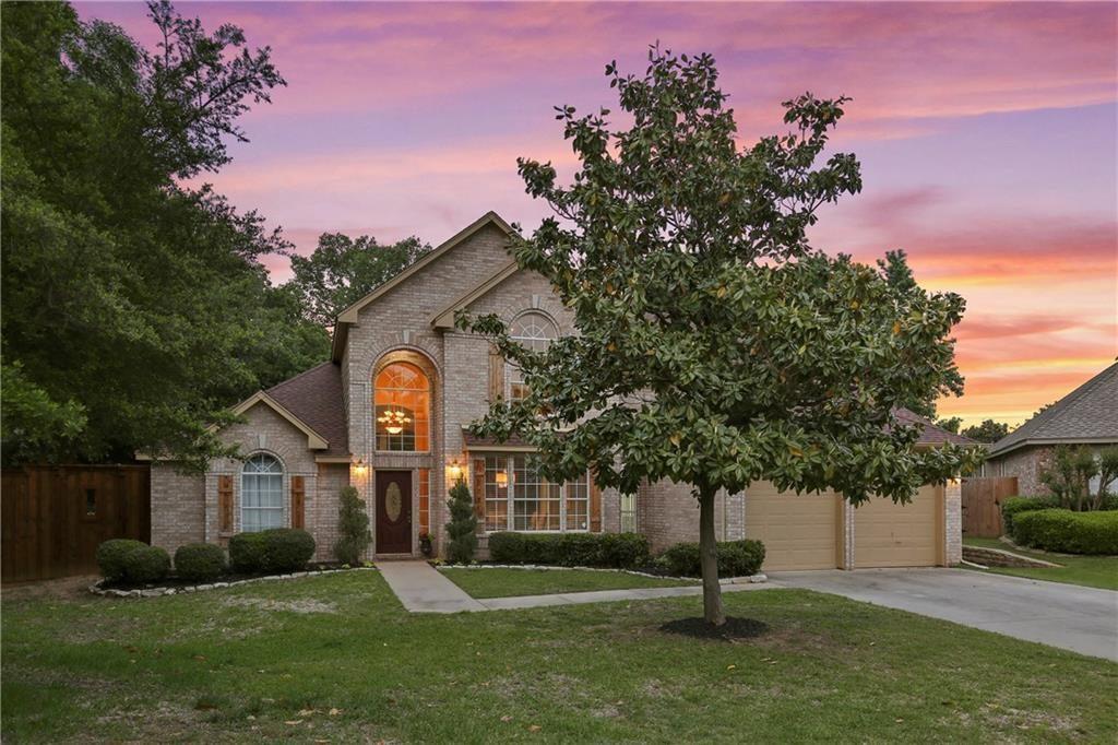 2800 Woodhaven Drive Grapevine, TX 76051