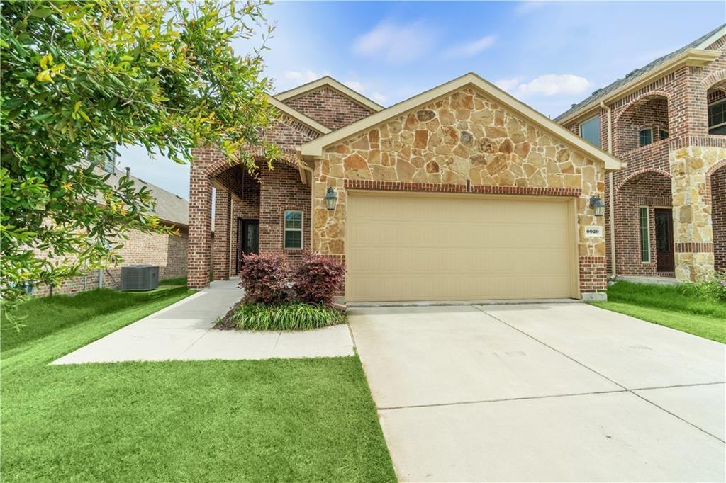 9929 Cottontail Lane, McKinney TX