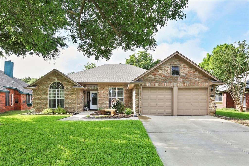 2409 Covington Drive, Flower Mound TX