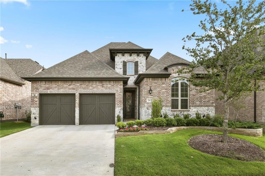 2813 London, The Colony TX