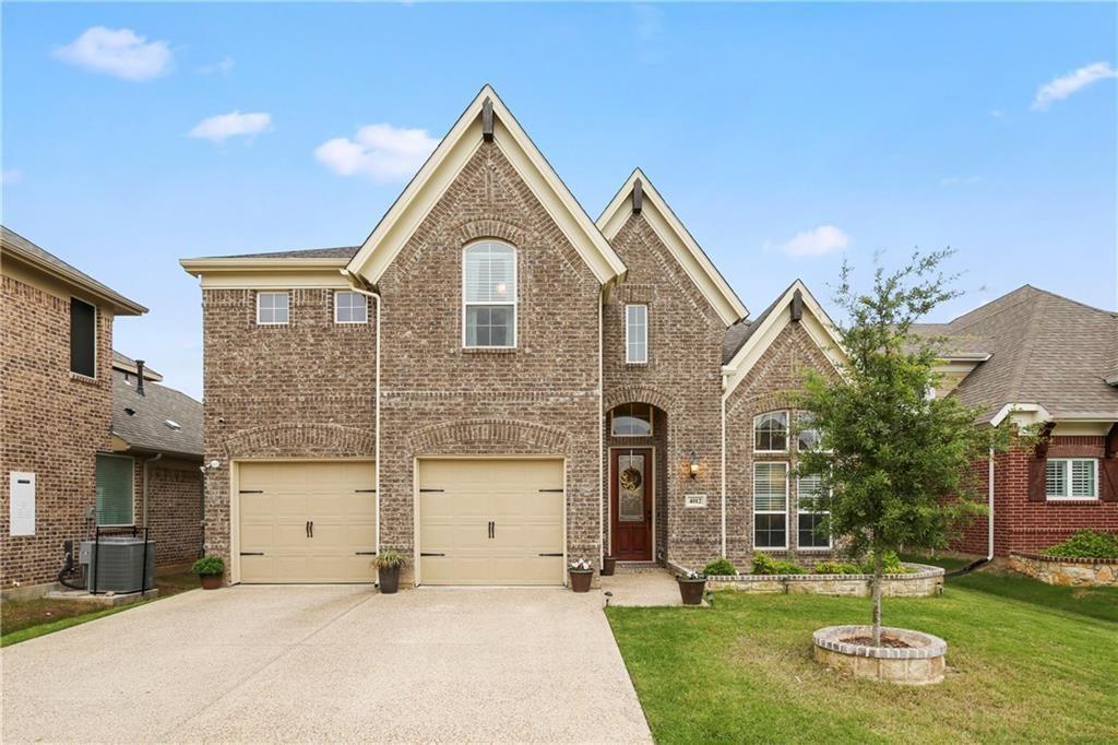 4012 Silk Vine Court Fort Worth,TX 76262