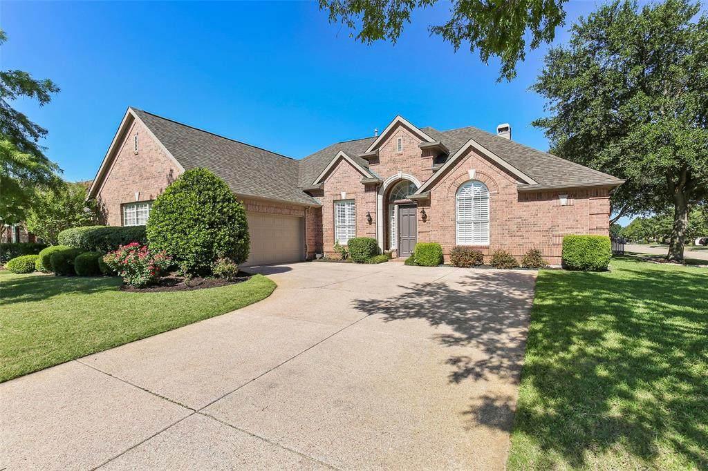 5108 Brownstone Drive Flower Mound, TX 75028
