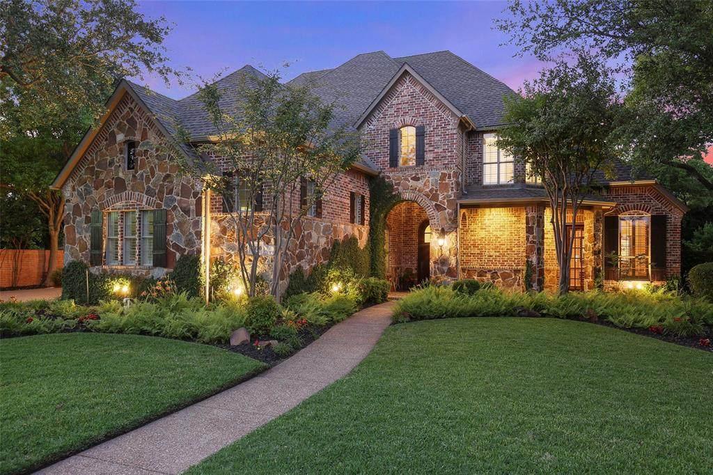 5020 Rangewood Drive Flower Mound, TX 75028