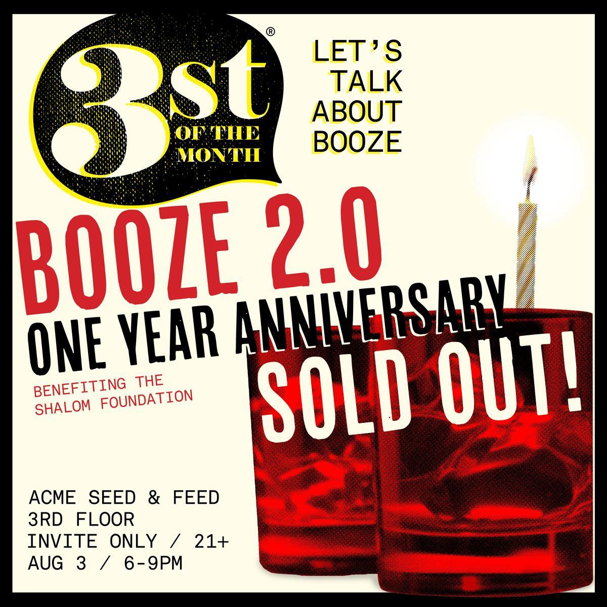 3st Booze 2