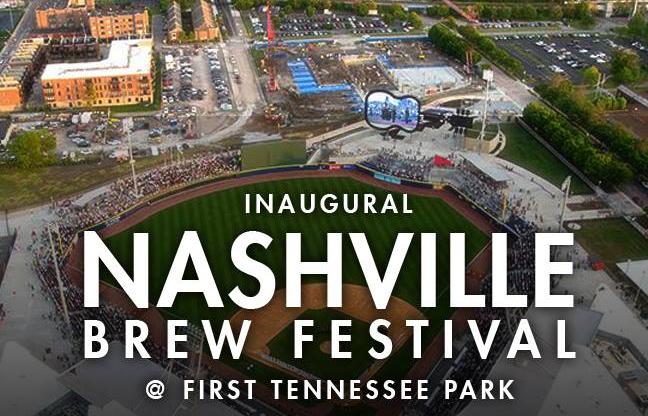 Nashville Brew Festival
