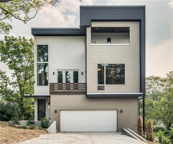 5 modern nashville homes we love on the market now ashley claire