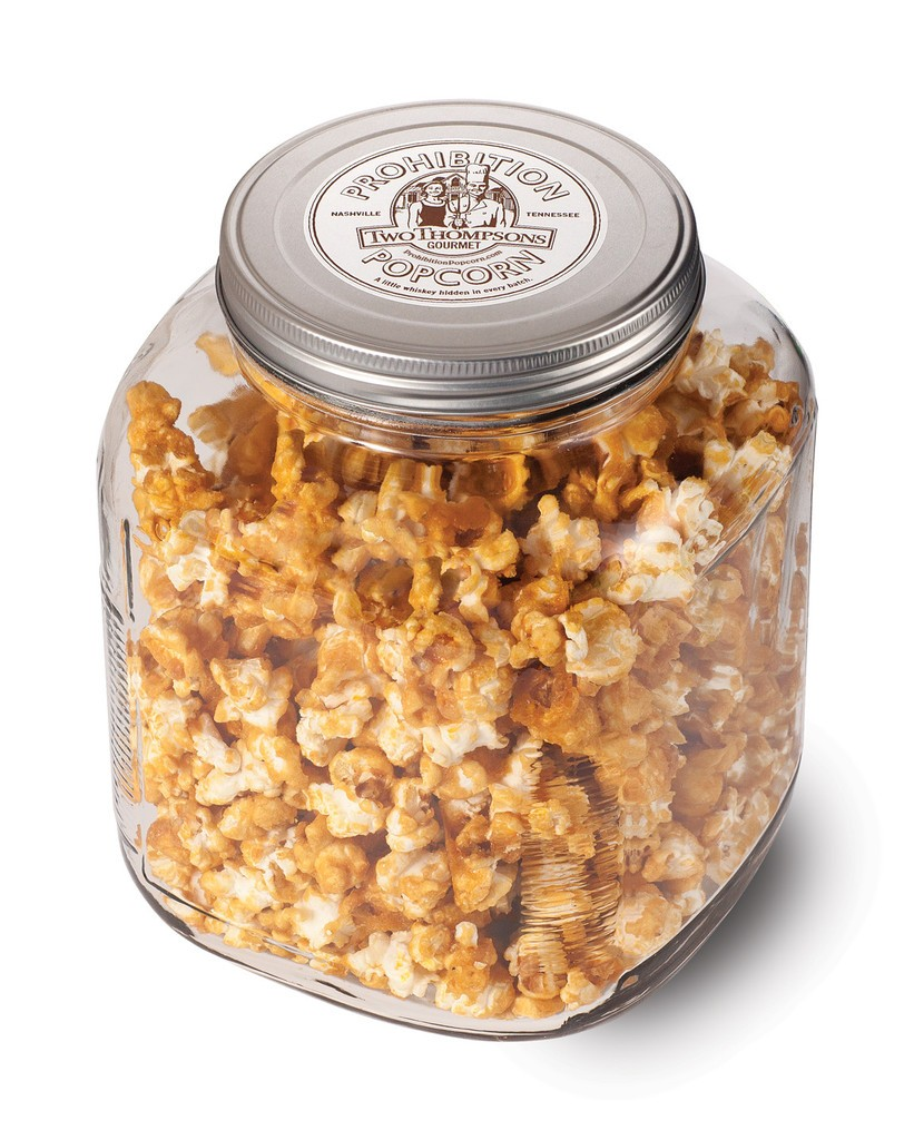 Prohibition-Popcorn