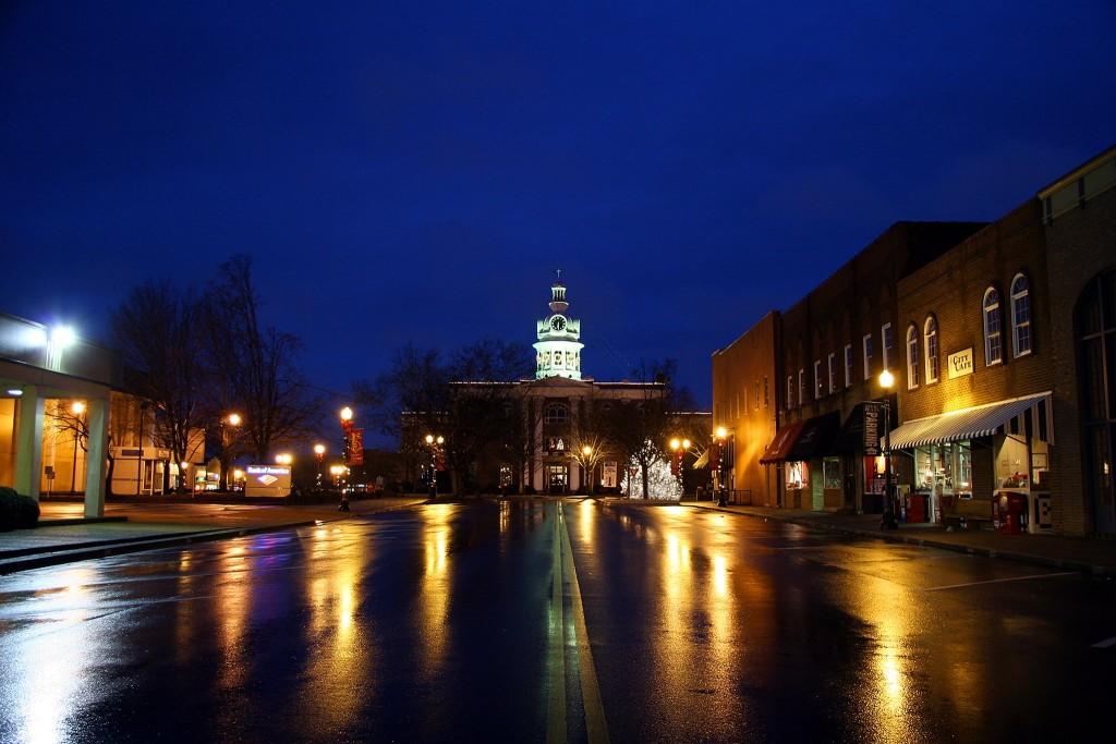 Photo: City of Murfreesboro, TN on Facebook