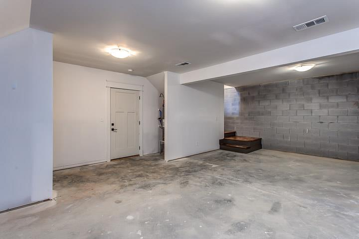 Hody Drive basement