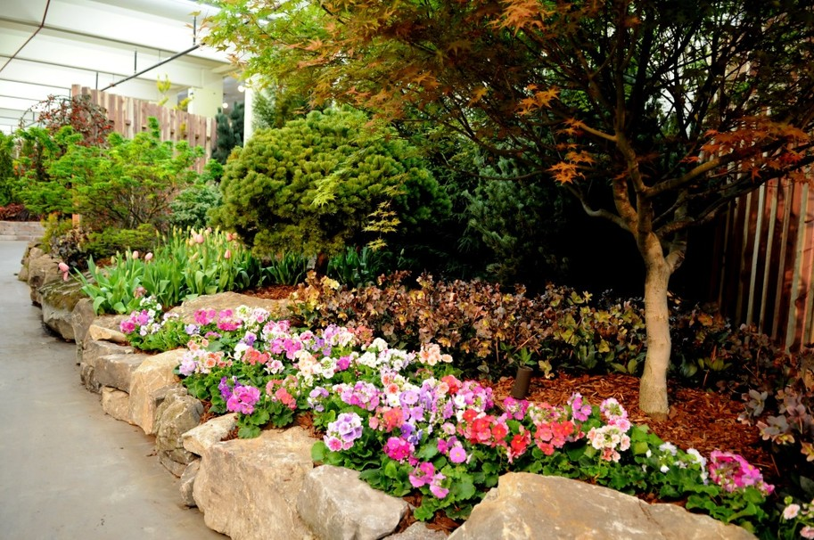 Get Inspired For Spring At The Nashville Lawn Garden Show Ashley Claire Real Estate