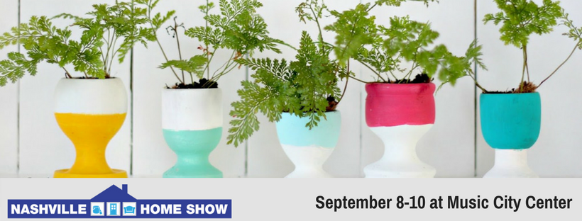 Find Renovation And Design Inspiration At The 34th Annual Nashville Home Show Ashley Claire