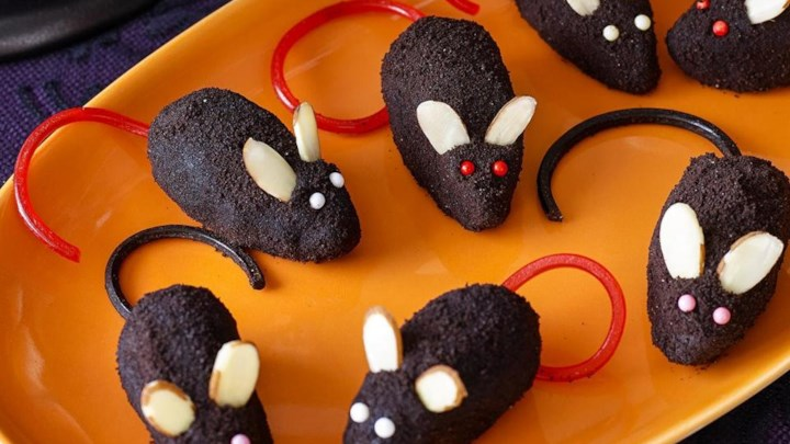 Below A Handful Of The Just Spooky Enough Halloween Concoctions Were Thinking About Making Next Month