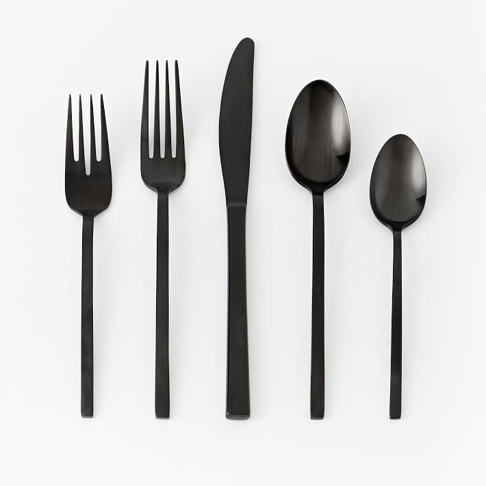 Reboot Your Thanksgiving Table With Cool New Flatware Ashley Claire Real Estate Benchmark Realty