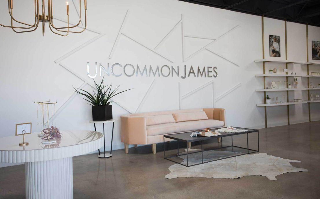 Very Cavallari Introduces Nashville Shop Uncommon James