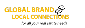 Global brand local connections