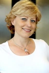 Irina Stocker