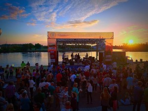 Downtown Sundown Concert