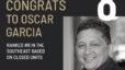 NAHREP® Top 250 Latino Agent Report Recognizes Oscar Garcia of CENTURY 21 Sweyer & Associates