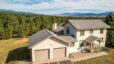 3D Tour | 32 Oakwood Lane Angel Fire, NM 87710